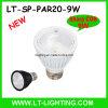 Indicatore luminoso della PANNOCCHIA LED PAR20 (LT-SP-PAR20-9W)