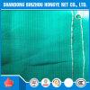 PE Virgin Safety Safety Sun Shade Net para Construção