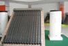 Système solaire de Heatting de l'eau