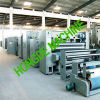 Needle Punched Nonwoven Machine