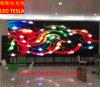 広告のための高品質P6屋内フルカラーLEDのビデオ・ディスプレイ