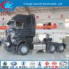 Tractor de reboque Sinotruk 440HP, Caminhão pesado HOWO 6X4, Tractor de reboque