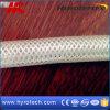 Hot Sale PVC flexible tressé en fibre