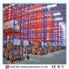Étagère lourde de vente de Nanjing Chine d'entrepôt de chariot élévateur maximal sélecteur chaud de qualité