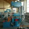 Machine de vulcanisation en caoutchouc de presse hydraulique