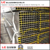 40mmx40mmx1.35 Square Steel Pipe für Structure Building Exported Korea
