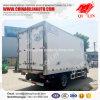 De Directe Verkoop van de fabriek 1.5 van de Nuttige lading van de Ijskast Ton van de Vrachtwagen van de Diepvriezer