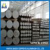 Extrusão de alumínio do preço de fábrica do fabricante de China