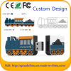 Свободно привод вспышки USB PVC конструкции подгонял привод пер 3D