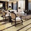 Azulejos de piso de cerámica por completo pulidos esmaltados con buen precio