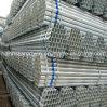 Galvanisiertes Stahlrohr/nahtloses Stahlrohr des Stahl-Tube/Welded