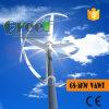 moinhos de vento de geração elétricos verticais da turbina de vento 5kw para vendas