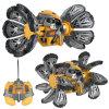 RC de Robot van het stuk speelgoed met de Vaardigheid van de Stunt & de Functie van de Transformatie