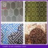 Couleur Etching Stainless Steel Sheet Plate Hot Sale avec Good Patterns