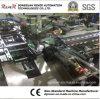 Изготовление нештатной производственной линии для пластичного оборудования