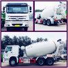 6X4 Dongfeng JAC Isuzu Iveco de Faw HOWO Cemento Camión mezclador de concreto