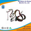Инжектор топлива проводки провода разъема ISO