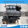 La alta calidad Air-Cooling motor Deutz F3L912 Los motores Diesel