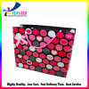 Fashion Color Papel DOT Stamping Bolsa de regalo