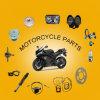 Motorrad-Ersatzteile vom besten China-Auftreten-Agens