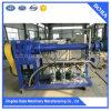 Máquina de borracha da extrusora Xj-120, maquinaria de borracha da extrusão
