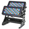 Alta potencia de 192X3W LED de color de la ciudad de resistente al agua el proyector (SLW-19203)