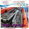 Гофрируйте трубу/одностеночную производственную линию штрангпрессы шланга рифлевания одиночного винта