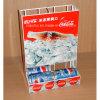Alambre de metal de contador bebidas Stand (PHY1014F)