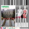 Reizvolle volle Karosserien-weibliches Fiberglas-Mannequin