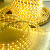 Cuerda LED LED ligero de la luz de la Navidad LED