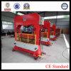 Máquina de la prensa hidráulica con la dobladora HPB-50/790