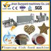 Máquina de flutuação do moinho de alimentação dos peixes da grande saída