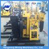 Impianto di perforazione di trivello mobile idraulico del motore diesel per acqua (HW-190)
