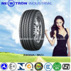 Los neumáticos del vehículo de pasajeros, neumáticos del coche, neumáticos de la polimerización en cadena, polimerización en cadena cansan P225/75r15