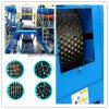 高圧鉄鋼またはアルミニウム粉の煉炭の球の出版物機械
