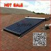 Suntask Solar Heat Pipe com certificado SRCC para nós