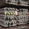 Caminho de ferro industrial dos modelos flexíveis usado para o guindaste do trilho do pórtico