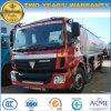 Foton Aumanタンク車25000リットルの販売のためのトラック25トンのタンク