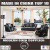 Populäres eindeutiges neues Entwurfs-Wohnzimmer-Leder-Sofa von den Lizz Möbeln Lz1788