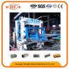 Hfb570s Padrão do bloco de concreto e máquinas de fabrico de tijolos