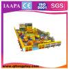 Neueste Kind-weicher Spielplatz mit Kugel-Pool (QL-16-15)