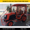 Trattore rotativo B2140, carrozza B2140, trattore 4WD B2140 di Kubota del trattore di Kubota di Kubota
