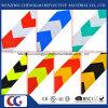 Nachtreflektierender Sicherheits-Band-Pfeil-Auto-Aufkleber für Fahrzeuge (C3500-AW)