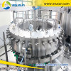 Machine de remplissage carbonatée de boisson de bouteille automatique d'animal familier