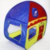 Haus-Zelt-Mischfarben der Spiel-13196058-Children
