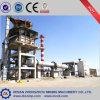 速い石灰プラント(300-700TPD)実行中石灰か焼のプラント