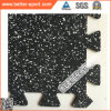 Colorful Safety Children Playground Borber Paver Tile