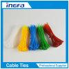 Om het even welk kleuren de UVBand van de Kabel van de Bescherming Plastic Zelfsluitende Nylon voor Bundel