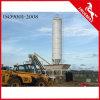 Skip van 25cbm/30cbm Stationaire het Groeperen van het Type van Hijstoestel Natte Klaar Gemengde Concrete Installatie