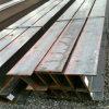 H-Beam laminato a caldo, acciaio di prezzi del fascio di H